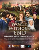 """""""World Without End"""" - Movie Poster (xs thumbnail)"""