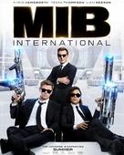 Men in Black: International - Movie Poster (xs thumbnail)