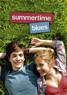 Summertime Blues - German Movie Poster (xs thumbnail)