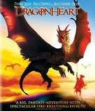 Dragonheart - Movie Cover (xs thumbnail)