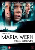 """Maria Wern"" - Swedish DVD cover (xs thumbnail)"