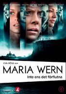 """Maria Wern"" - Swedish DVD movie cover (xs thumbnail)"