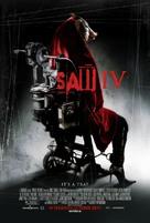 Saw IV - Movie Poster (xs thumbnail)