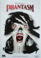 Phantasm - Austrian DVD cover (xs thumbnail)