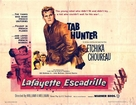 Lafayette Escadrille - Movie Poster (xs thumbnail)