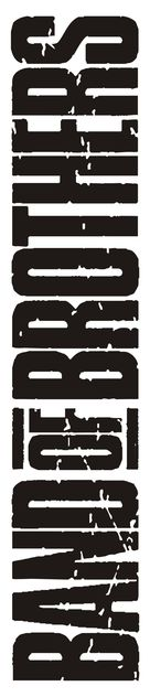 """""""Band of Brothers"""" - Logo (xs thumbnail)"""