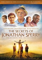 The Secrets of Jonathan Sperry - Movie Cover (xs thumbnail)