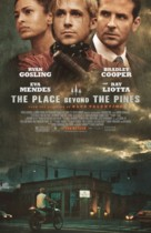 The Place Beyond the Pines - Movie Poster (xs thumbnail)