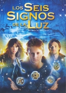 The Seeker: The Dark Is Rising - Argentinian DVD cover (xs thumbnail)