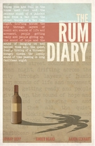The Rum Diary - poster (xs thumbnail)
