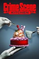 """""""Crime Scene Kitchen"""" - Movie Cover (xs thumbnail)"""