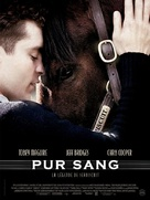 Seabiscuit - French Theatrical movie poster (xs thumbnail)
