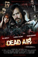 Dead Air - Movie Poster (xs thumbnail)