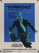 The Black Windmill - Danish Movie Poster (xs thumbnail)
