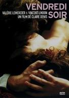 Vendredi soir - French Movie Cover (xs thumbnail)