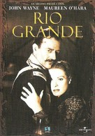 Rio Grande - British Movie Cover (xs thumbnail)