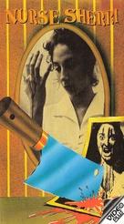 Nurse Sherri - Dutch VHS movie cover (xs thumbnail)