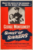 Street of Sinners - Movie Poster (xs thumbnail)