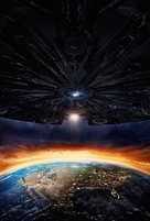 Independence Day Resurgence - Key art (xs thumbnail)