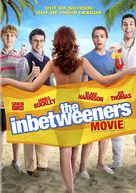 The Inbetweeners Movie - DVD cover (xs thumbnail)