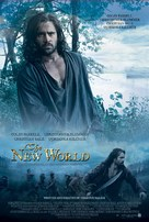 The New World - Movie Poster (xs thumbnail)
