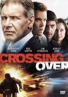 Crossing Over - DVD movie cover (xs thumbnail)