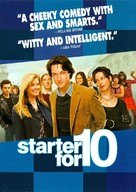 Starter for 10 - poster (xs thumbnail)