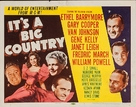 It's a Big Country - Movie Poster (xs thumbnail)