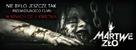 Evil Dead - Polish Movie Poster (xs thumbnail)