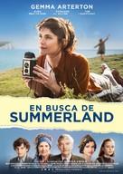 Summerland - Spanish Movie Poster (xs thumbnail)