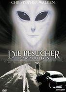Communion - German Movie Cover (xs thumbnail)