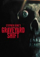 Graveyard Shift - poster (xs thumbnail)