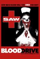 Saw - Movie Poster (xs thumbnail)