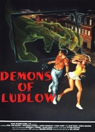 The Demons of Ludlow - Movie Poster (xs thumbnail)