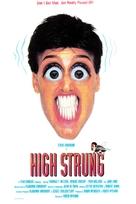 High Strung - Movie Poster (xs thumbnail)