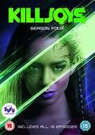 """""""Killjoys"""" - British Movie Cover (xs thumbnail)"""