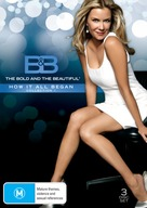 """The Bold and the Beautiful"" - Australian DVD movie cover (xs thumbnail)"