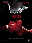 À l'intèrieur - International Movie Poster (xs thumbnail)