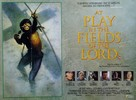 At Play in the Fields of the Lord - British Movie Poster (xs thumbnail)