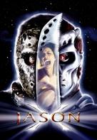 Jason X - Movie Cover (xs thumbnail)