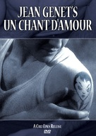 Un chant d'amour - Movie Cover (xs thumbnail)