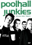 Poolhall Junkies - DVD cover (xs thumbnail)