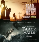 """Black Sails"" - Combo movie poster (xs thumbnail)"
