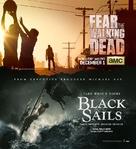 """""""Black Sails"""" - Combo poster (xs thumbnail)"""