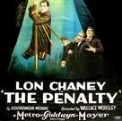 The Penalty - Movie Poster (xs thumbnail)