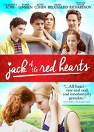 Jack of the Red Hearts - DVD movie cover (xs thumbnail)