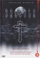 """Dracula"" - Belgian DVD cover (xs thumbnail)"