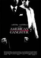 American Gangster - Norwegian Movie Poster (xs thumbnail)
