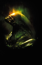 Alien 3 - Key art (xs thumbnail)