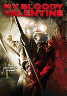My Bloody Valentine - DVD cover (xs thumbnail)